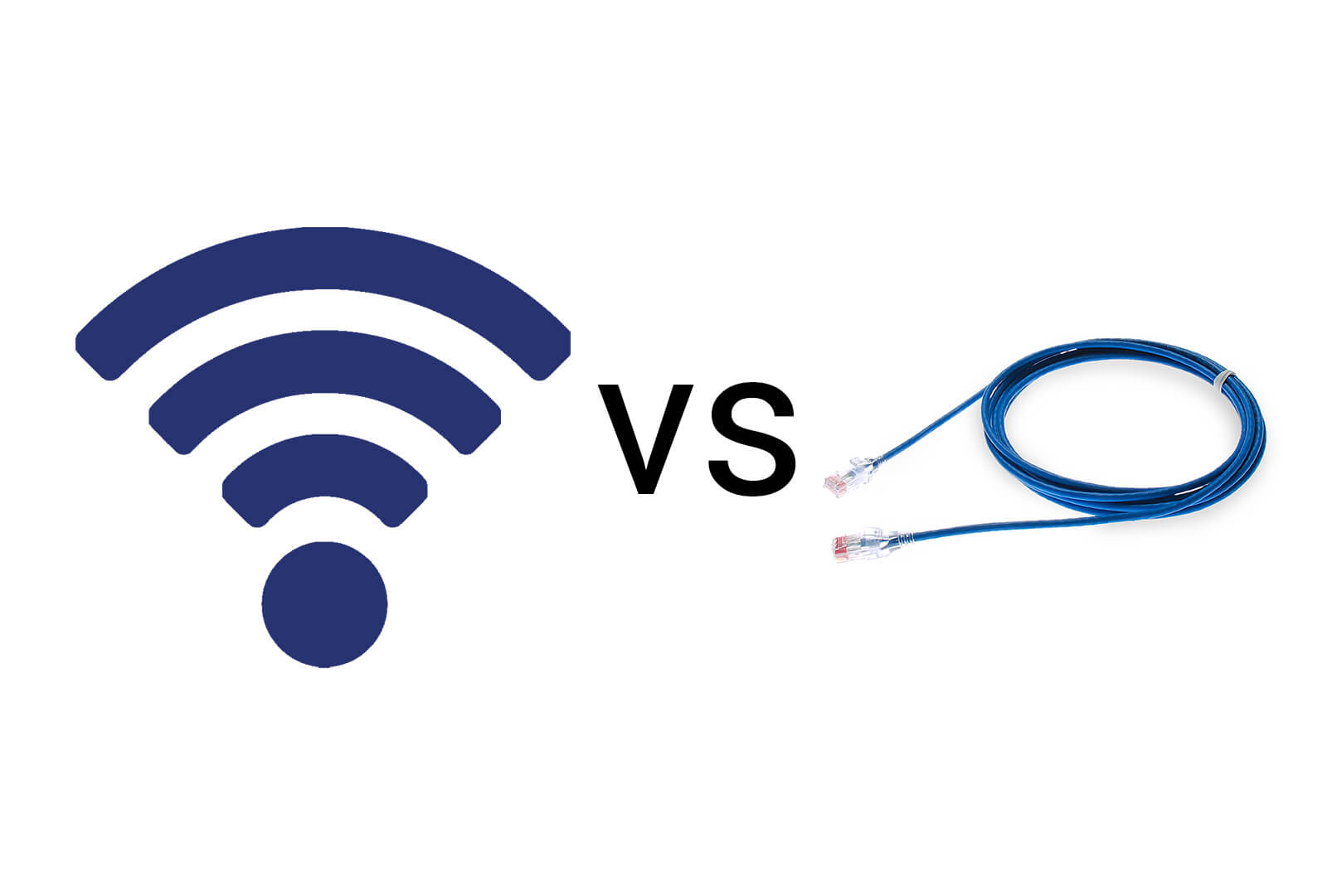 Wifi vs. câble