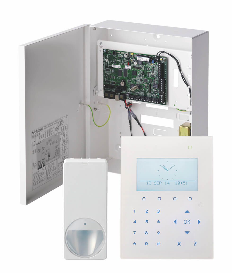 Kit Siemens Intrunet SPC